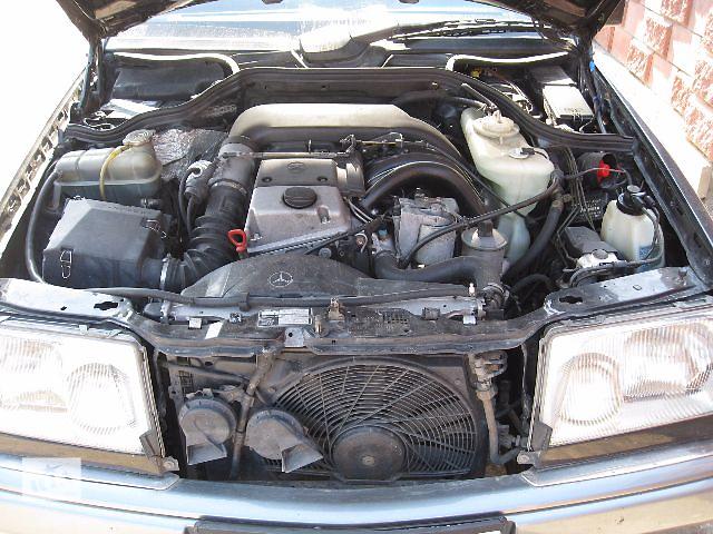 бу Б/у двигатель для легкового авто Mercedes 124 2,5 Дизель ОМ605 в Здолбунове