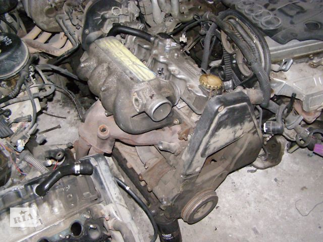 продам Б/у двигатель для легкового авто Opel 1.7d бу в Новой Каховке