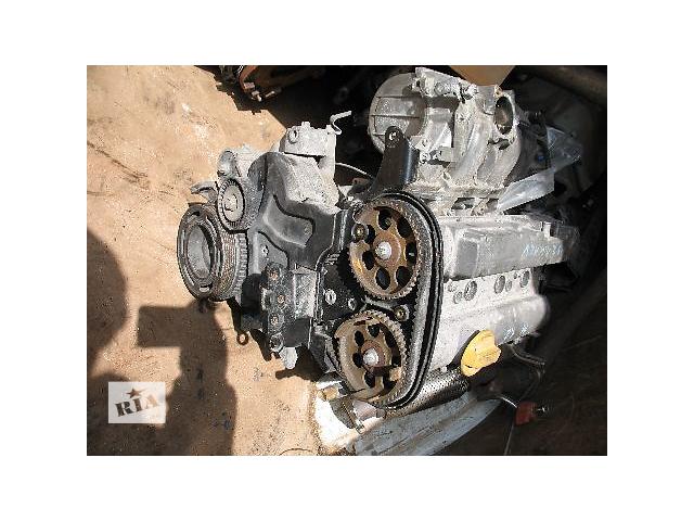 бу Б/у двигатель X14XE для легкового авто Opel Astra Classic 1999 в Луцке
