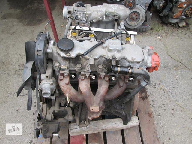 бу Б/у двигатель для легкового авто Opel Omega A 1991 в Тернополе