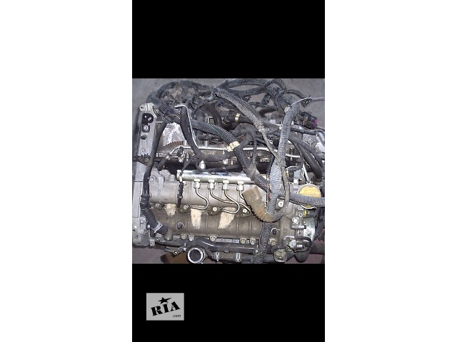 купить бу Б/у двигатель для легкового авто Opel Vectra C 2010 в Херсоне