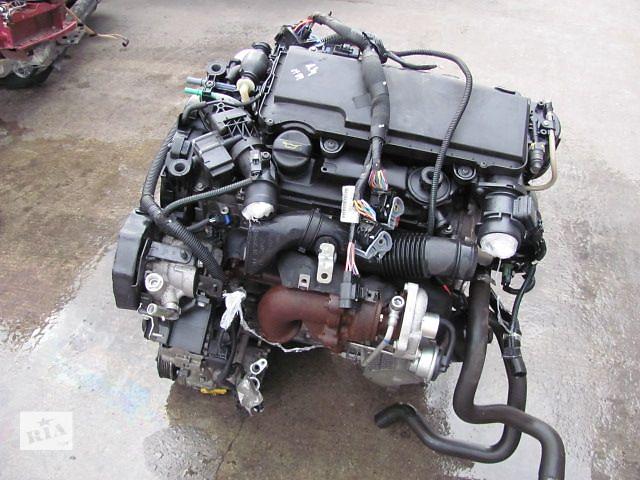 купить бу Б/у двигатель для легкового авто Peugeot Bipper 2008 в Тернополе