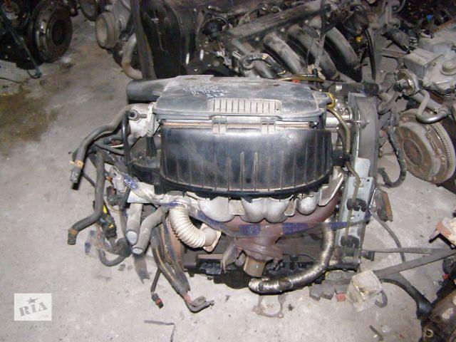 Б/у двигатель для легкового авто Renault Kangoo 1.9td- объявление о продаже  в Новой Каховке