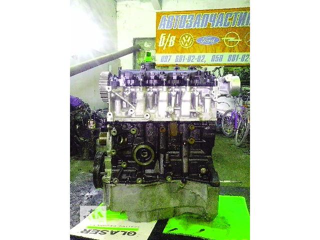 Б/у двигатель для легкового авто Renault Kangoo (euro-5)- объявление о продаже  в Ковеле