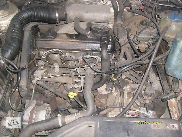 продам Б/у двигатель для легкового авто Volkswagen Passat 1992 бу в Самборе