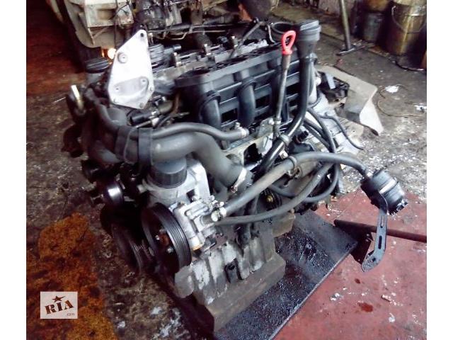 купить бу Б/у двигатель для микроавтобуса Mercedes Vito2.2CDI 2000 в Бучаче