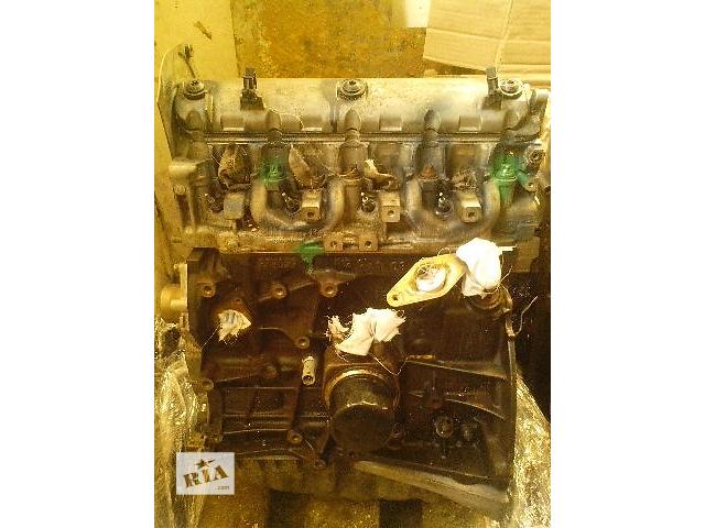 Б/у двигатель для микроавтобуса Renault Trafic 2004- объявление о продаже  в Ковеле