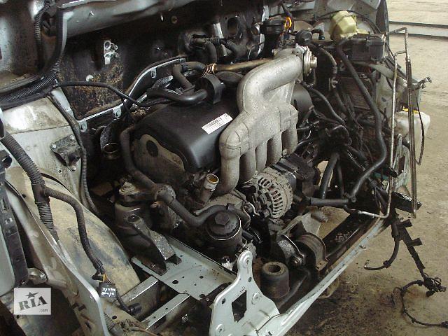 Двигатель 2.5 TDI Volkswagen T5 (Transporter) 2004- объявление о продаже  в Тернополе
