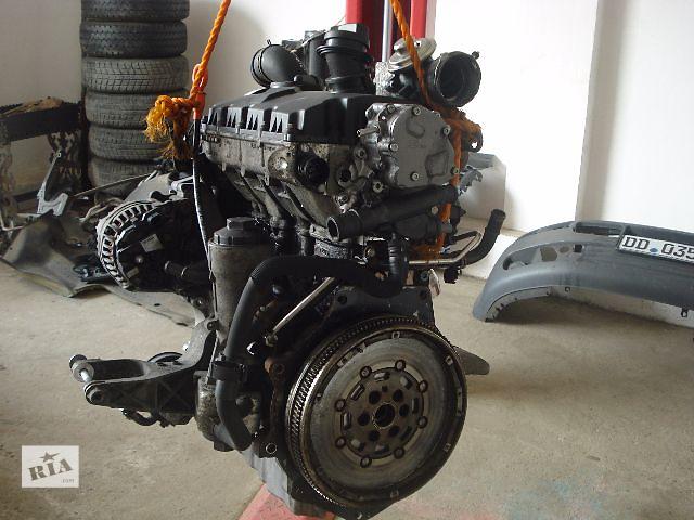 продам Двигатель 1.9 TDI Volkswagen T5 (Transporter) 2005 бу в Тернополе