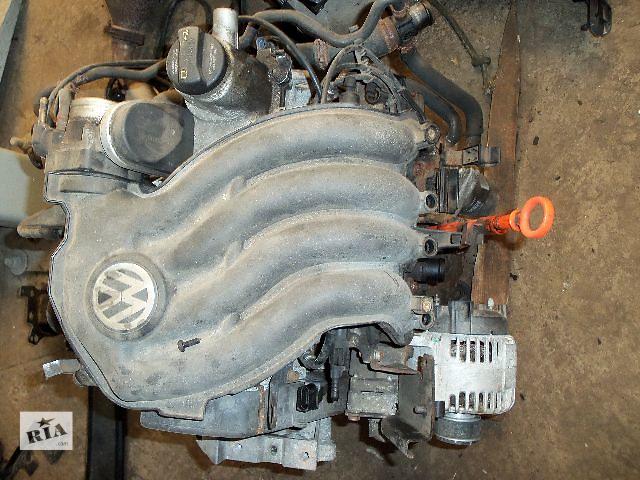 продам Б/у двигатель для минивена Volkswagen Caddy 2005 бу в Ковеле