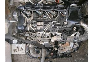 б/у Двигатель Peugeot