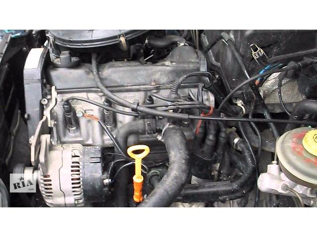 купить бу Б/у двигатель для седана Audi 80 в Бучаче