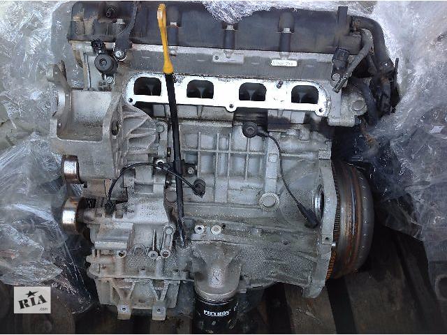 Б/у двигатель для седана Hyundai Sonata 2007- объявление о продаже  в Ровно