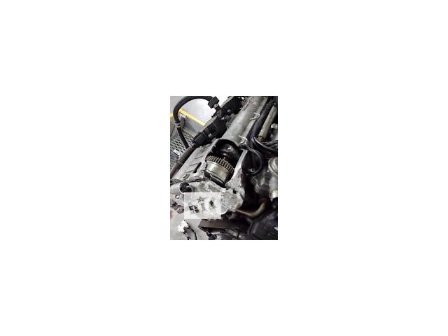 купить бу Б/у двигатель для седана Mercedes E-Class 2010 в Черновцах