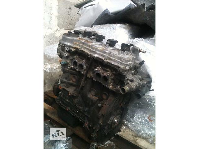 продам Б/у двигатель для седана Nissan Almera 2005 бу в Белогорье (Хмельницкой обл.)