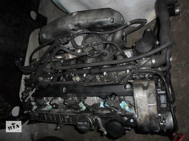 купить бу Б/у двигател/двигун/мотор 3,2CDI  Mercedes E-Class 2000 в Тернополе
