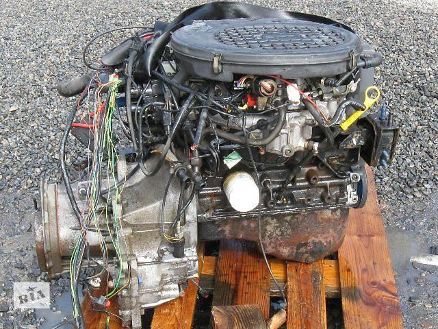 двигатели форд эскорт фото