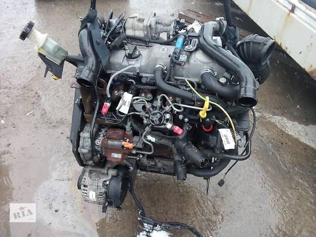купить бу Двигатель Ford Transit Connect (Форд Транзит коннект) 1.8 TDCI в Киеве