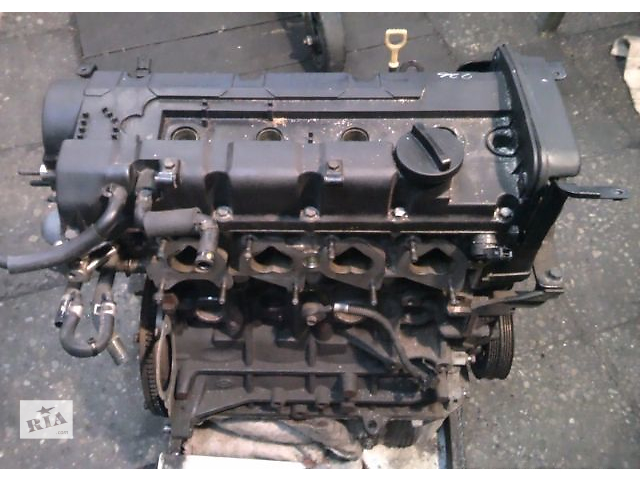 бу Б/у Двигатель *G4GC* Hyundai Elantra XD 2.0i DOHC 2000~2010 Гарантия Установка Доставка по Киеву и Украине в Киеве