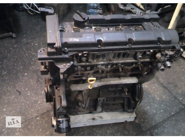 Б/у Двигатель *G4GC* KIA Carens 2.0i DOHC 2002~2006 Гарантия Установка Доставка по Киеву и Украине- объявление о продаже  в Киеве