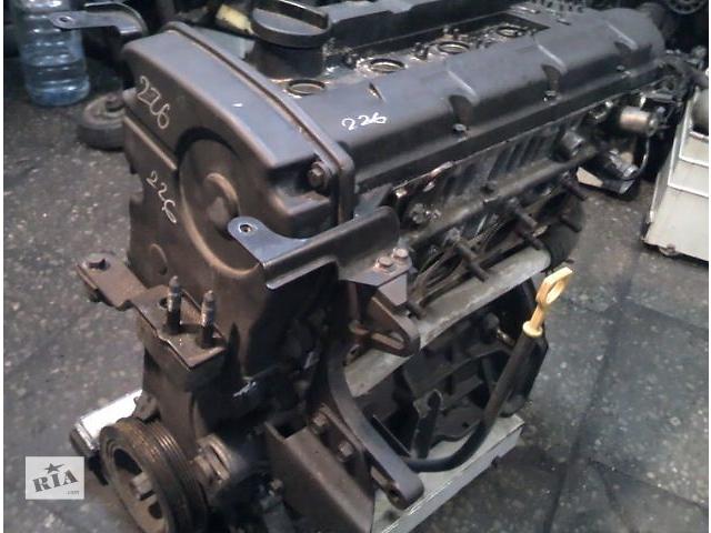 купить бу Б/у Двигатель *G4GC* KIA Sportage 2.0i DOHC 2005~2010 Гарантия Установка Доставка по Киеву и Украине в Киеве