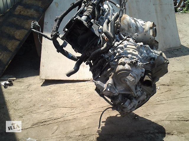 продам Б/у Двигатель *HR12-DE* NISSAN Micra K13 1.2i 2010~2015 Гарантия Установка Доставка по Киеву и Украине бу в Киеве