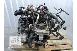б/у  Двигатель CFCA/CFC 2.0 BiTurbo для Volkswagen T6 (Transporter) Пассажирский 2012