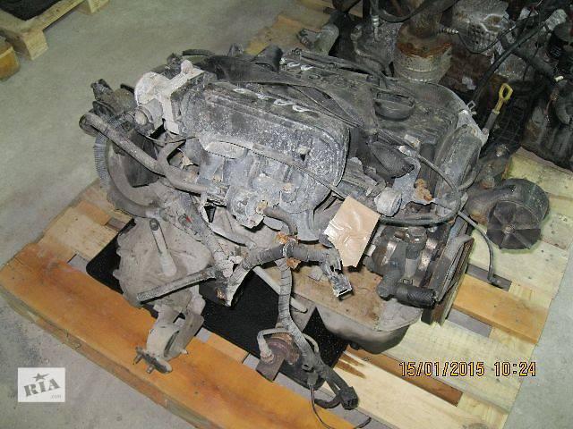 купить бу б/у Двигатель Легковой Hyundai Accent 2000 в Киеве
