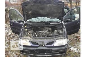 б/у Двигатель Легковой Renault Scenic, меган, лагуна 1997