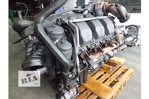 б/у Двигатель Mercedes Actros