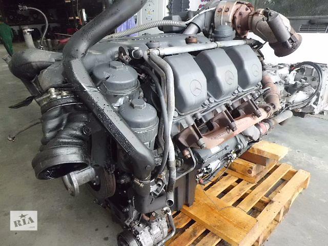 бу Б/у Двигатель MP2 для Mercedes-Benz Actros в Черновцах