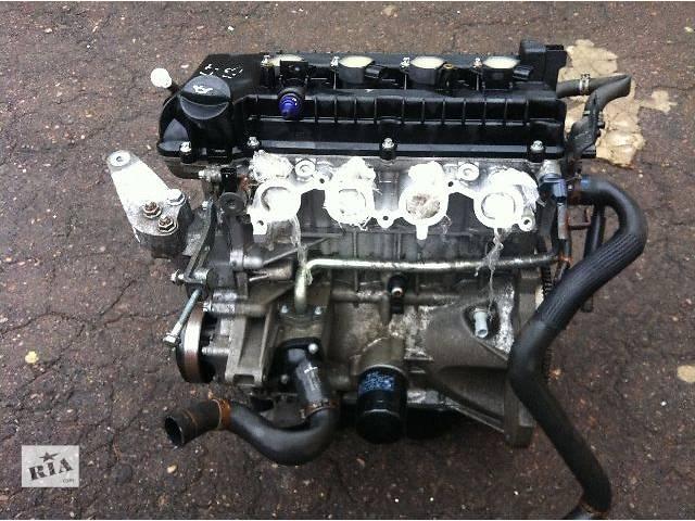 б/у  Двигатель на Mitsubishi Colt 2007- объявление о продаже  в Ровно