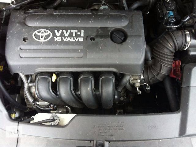 бу б/у  Двигатель на  Toyota Avensis1.8 Sedan 2005 в Ровно