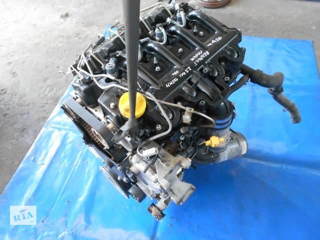бу Двигатель Opel Movano (Опель Мовано) 2.5 DCI в Киеве