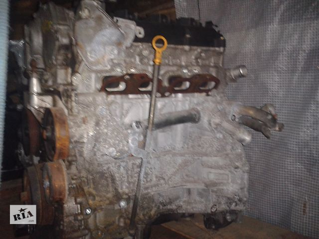 продам Б/у Двигатель *QR20-DE* NISSAN Teana J31 2.0i DOHC 2003~2008 Гарантия Установка Доставка по Киеву и Украине бу в Киеве