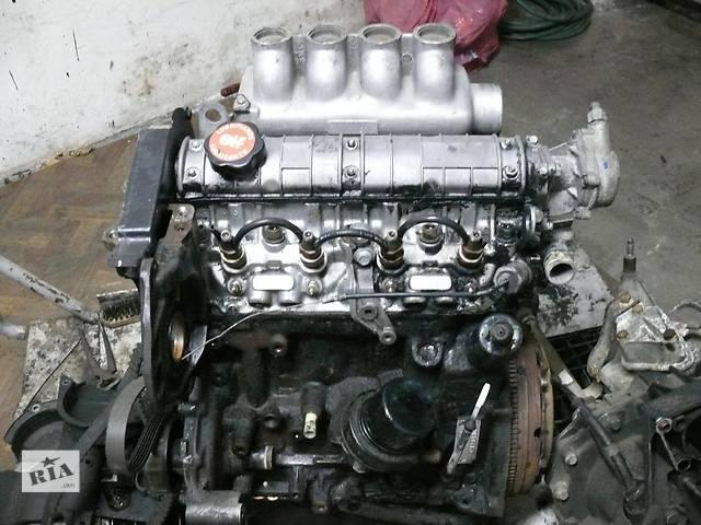 Двигун Renault Kangoo (Рено Кенго) 1.9 D- объявление о продаже  в Киеве