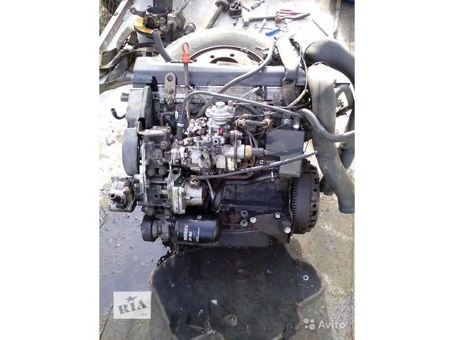 бу б/у Двигатель Renault