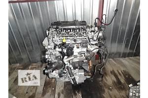 б/у Двигатель Renault Master груз.