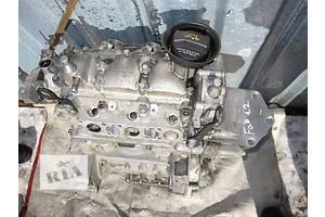 б/у Двигатель ВМЕ на Skoda Fabia 1.2
