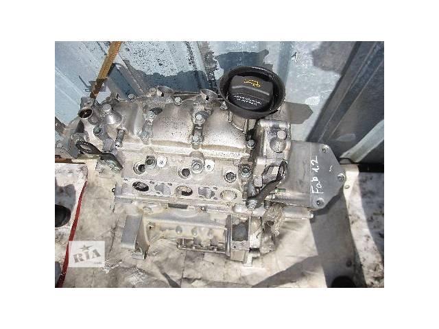 продам б/у Двигатель ВМЕ на Skoda Fabia 1.2 бу в Киеве