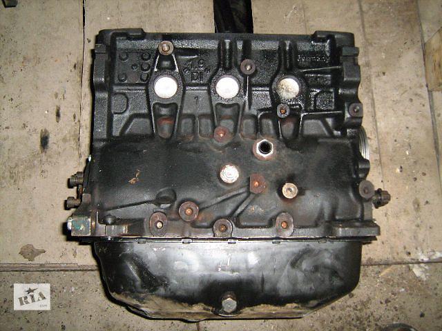 купить бу Б/у двигун Volkswagen Sharan Seat Alhambra 1.9 TDI в Тернополе
