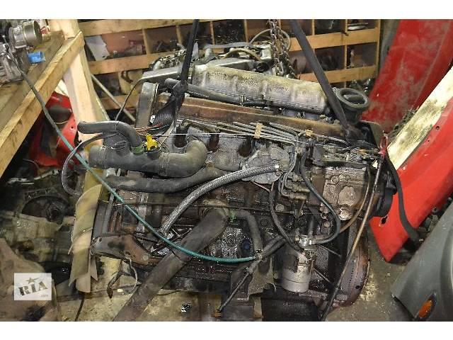 б/у Детали двигателя Volkswagen LT 2,4D- объявление о продаже  в Ковеле