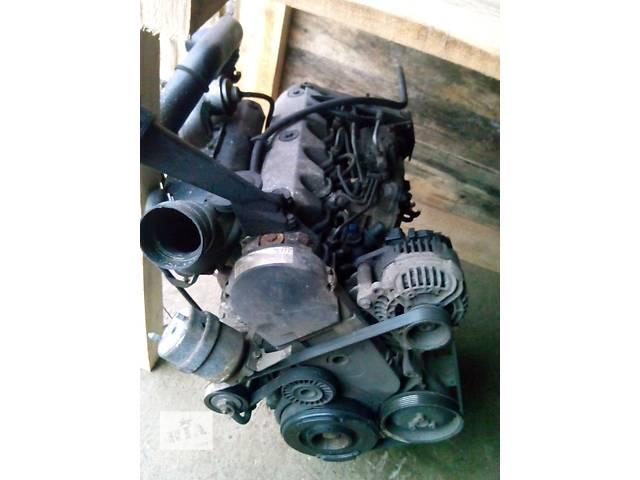 купить бу б/у Двигун 2.5 тді 75 кв /65кв. Vw T-4 1998- 2001p. в Ковеле