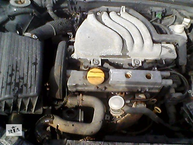 бу Б/у двигун для легкового авто Opel Vectra B 1996 в Ивано-Франковске