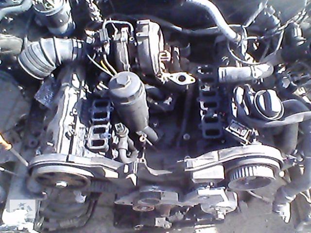 продам Б/у двигатель для универсала Audi A6 1999 бу в Ивано-Франковске