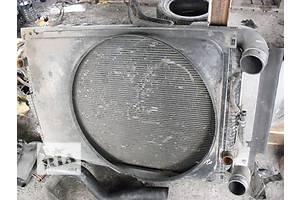 б/у Диффузор  Renault Magnum
