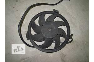 б/у Вентиляторы осн радиатора Volkswagen B5