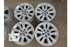 Б/у диск BMW R17 5x120 7.5j17h2 ET20 VW T5 БМВ 5 7 series Віваро Трафік по халявній ціні!