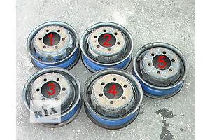 б/у Диски Daf 400 груз.