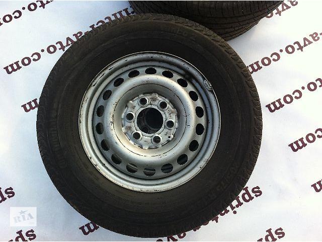 продам Б/у диск для грузовика Mercedes Sprinter 2006 бу в Ровно